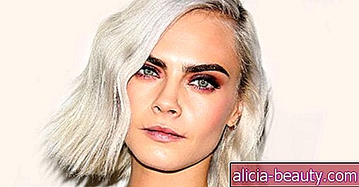 15 Platinum-Blonde Celebs Who Prove It's Totally Wearable