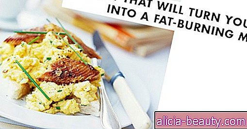 Diet ini Burns Fat Like No Other-dan You've probably Never Heard It