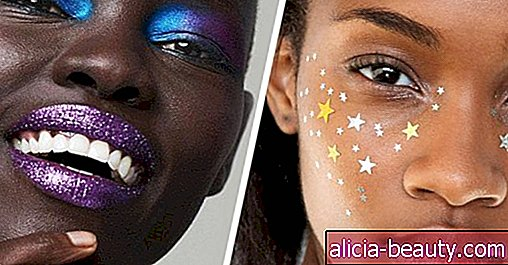 17 Halloween Makeup Ideas for Minimalists (eller dem sent til partiet)