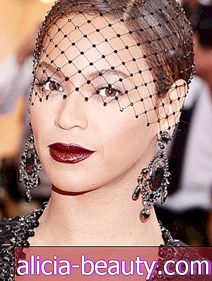 27 Jaw-Dropping Beauty izskatās no Met Gala