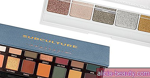 The Only Fall Eye Shadow Palettes du behöver i din sminkväska