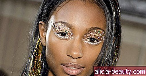 10 Glitter Hair Products za vaš Nebeski Temmin Halloween Costume