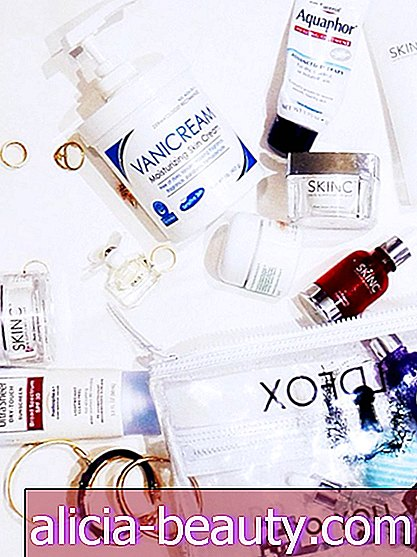 Skin Products Aimee Song Bringer til Fashion Week