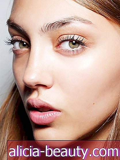 The 5 Rules of Makeup Daytime You Should Be Following