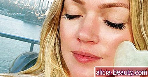 Min 7 Fall Beauty Must-Haves, av Lindsay Ellingson