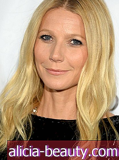 Ich habe es mit dem Leave-In Conditioner Gwyneth Paltrow Loves versucht