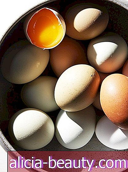 Whites Egg vs. Whole Eggs: The Scoop on What's Healthier