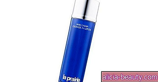 Vurdert: La Prairie Skin Caviar Essence-in-Lotion