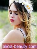 15 looks beauté inspirants de festivals de Pinterest