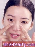 3 Beauty How-Tos Med Modell Irene Kim