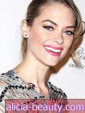 Jaime King Is Launching Line Makeup Limited