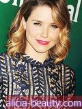 Sophia Bush debiutuje Super-Short Chop
