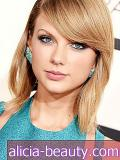 Şimdi ve O zaman: Taylor Swift'in Epic Beauty Evolution