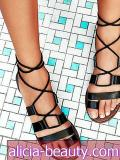 6 Smart padomi Sandal-Ready Feet