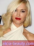 Gwen Stefani-jev Damp-Dyed Breakup Hair je vse