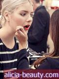 Behind the Scenes Snaps From The Bobbi Brown Beauty Bash