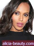 Kerry Eye Shadow Amethyst Washington, Plus More Celeb Beauty!