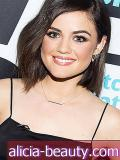 Meine ultimativen Haar-Essentials von Lucy Hale