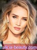 Tonton Rosie Huntington-Whiteley Craft Eye Smoky Perfect dalam 5 Seconds