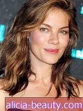Get Look: Michelle Monaghan's Soft Rosy Glow