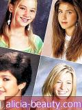 Blake Lively ja Beyoncé: 18 Amazing Celebrity Yearbook Kuvat