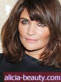Helena Christensen pada Power of Scent