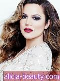 Sneak Peek: Mane Addicts Shoot Khloe Kardashian